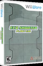 Eco Shooter: Plant 530 - Box - 3D