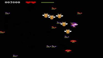 Wasp! - Screenshot - Gameplay