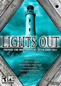 Dark Fall 2: Lights Out