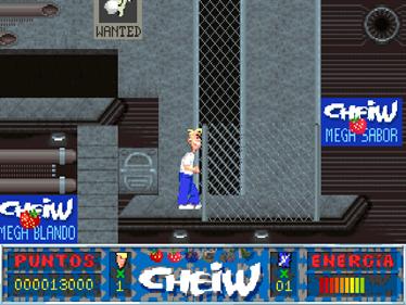 +K - Screenshot - Gameplay