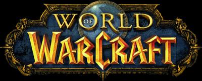 World of Warcraft - Clear Logo