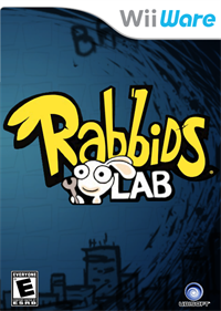 Rabbids Lab