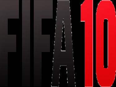 FIFA Soccer 10 - Clear Logo