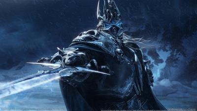 World of Warcraft - Fanart - Background