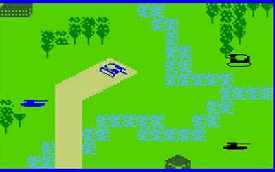 Armor Battle - Screenshot - Gameplay