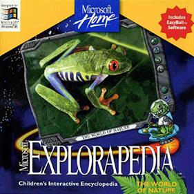Microsoft Explorapedia: The World of Nature