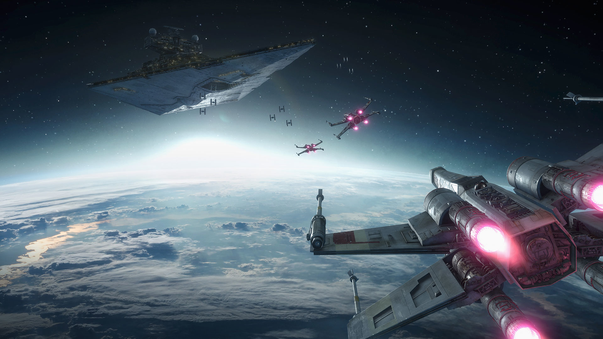 Star Wars: Rogue Squadron Details - LaunchBox Games Database