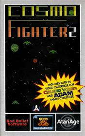 Cosmo Fighter 2