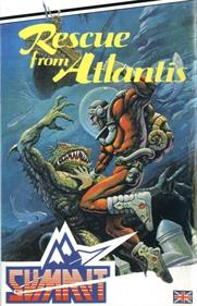 Rescue From Atlantis