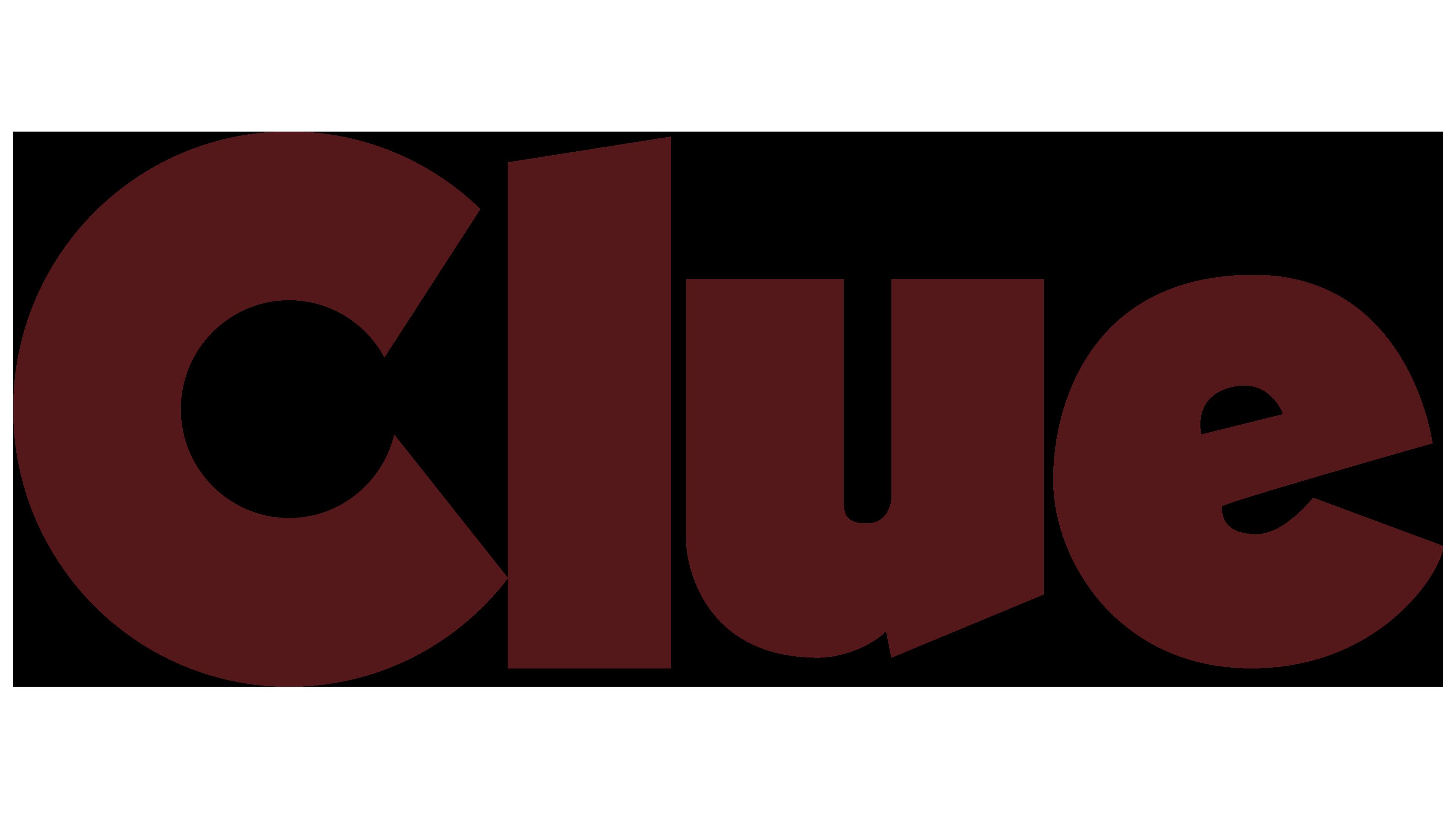 Cluedo Logo