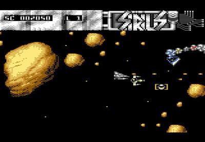 Sirius - Screenshot - Gameplay