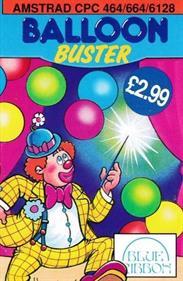 Balloon Buster