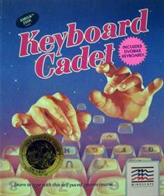 Keyboard Cadet