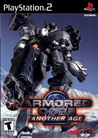 Armored Core 2: Another Age - Box - Front