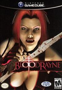 BloodRayne - Box - Front