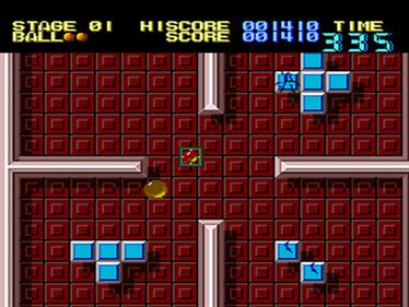 Titan - Screenshot - Gameplay