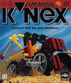 Virtual K'Nex