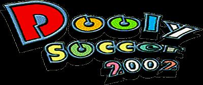 Dooly Soccer 2002 - Clear Logo