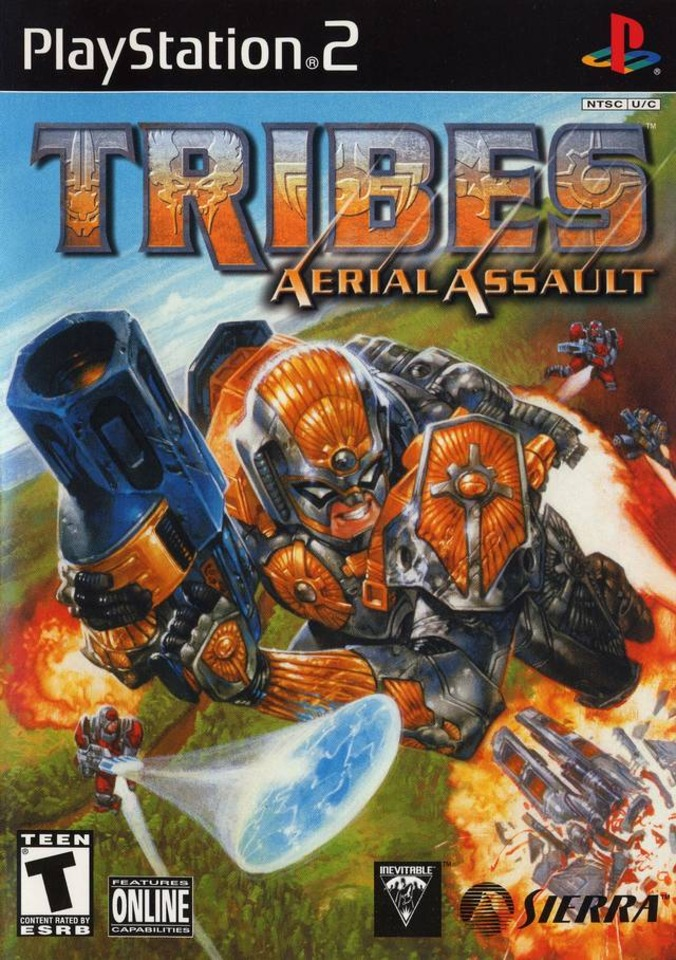 tribes aerial assault pc download