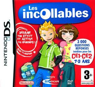 Les Incollables CE1 - CE2
