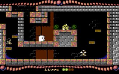 Adventures in Time - Screenshot - Gameplay