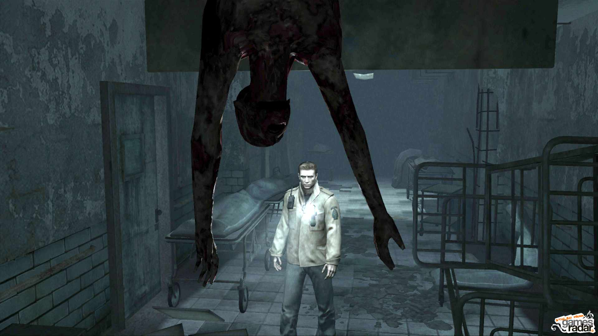Silent Hill Homecoming Details Launchbox Games Database