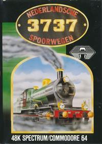 Nederlandsche Spoorwegen 3737