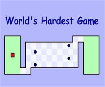 Hardest Game In The Word
