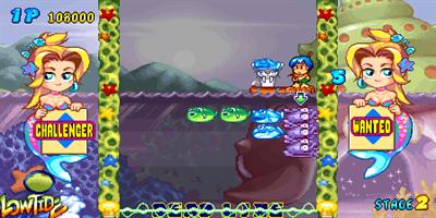 Puzzli 2 - Screenshot - Gameplay