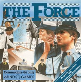 The Force (Argus Press)