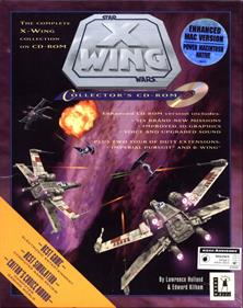 Star Wars: X-Wing: Collector's CD-ROM