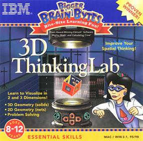 3D Thinking Lab