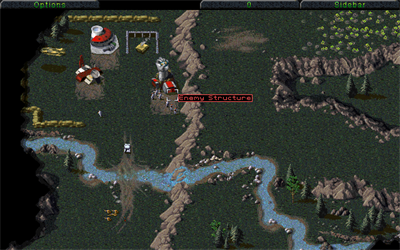 Command & Conquer (Special Gold Edition) - Screenshot - Gameplay