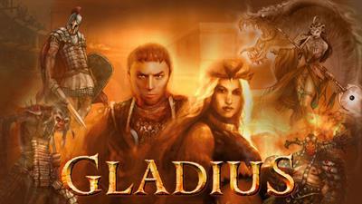 Gladius - Fanart - Background