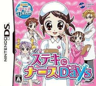 Akogare Girls Collection: Suteki ni Nurse Days