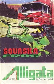 Squash a Frog