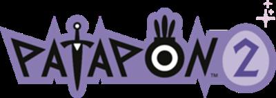 Patapon 2 - Clear Logo