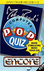 Mike Read's Computer Pop Quiz