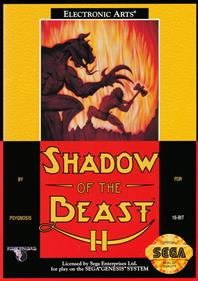 Shadow of the Beast II