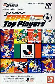 J. League Super Top Players