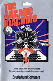 The Arcade Machine