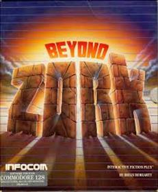 Beyond Zork: The Coconut of Quendor