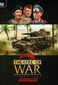 Theatre of War 2 Africa 1943