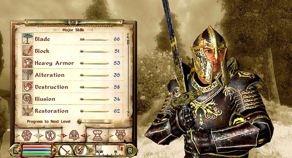 the elder scrolls iv oblivion 5th anniversary edition details
