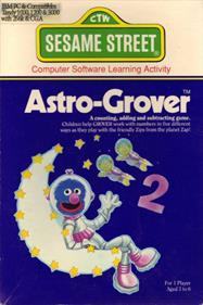 Astro Grover