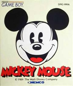 Mickey Mouse (Japan)