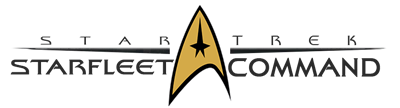 Star Trek: Starfleet Command - Clear Logo