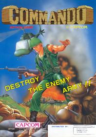 Commando (Capcom)