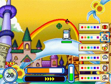 Rally Pop - Screenshot - Gameplay