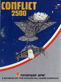 Conflict 2500